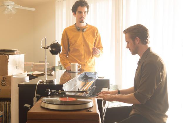 《爱乐之城》导演开发音乐题材美剧 名为《艾迪》