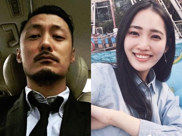 余文乐与女友王棠云