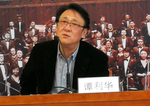 音乐总监谭利华介绍北交2017音乐季