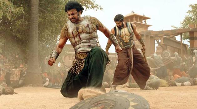 印度的电影王者