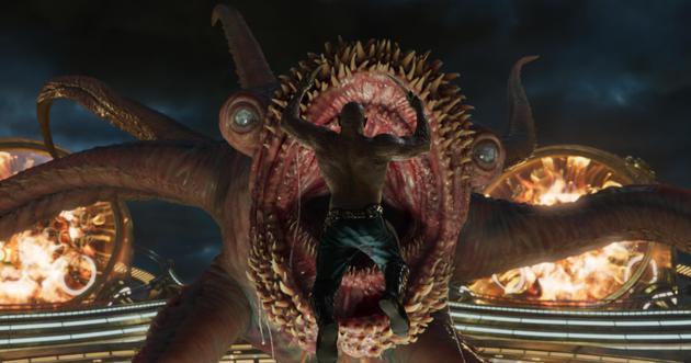 《银护2》看点揭秘 逗逼不变角色深挖特效升级