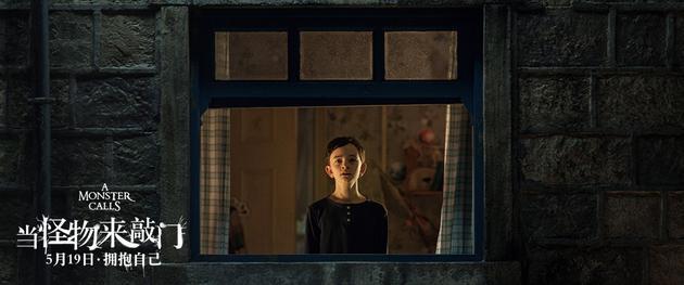 《当怪物来敲门》曝片花 连姆尼森版树人温暖治愈