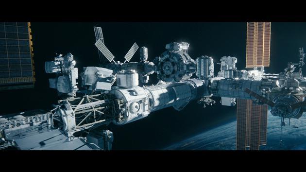 《异星觉醒》太空梦魇5月来袭 惊悚灾难视听震撼