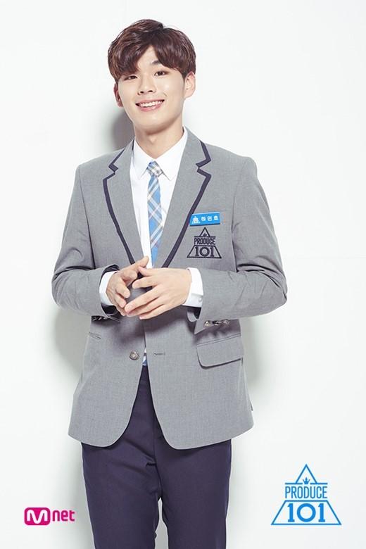 韩选秀男性骚扰未成年女生 退出节目又遭解约