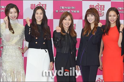 KBS真人秀《寄宿公寓的女儿们》9日晚落幕|寄