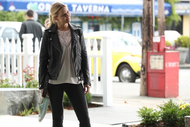 美剧《童话镇》女主角宣布退出 但还会有第7季?