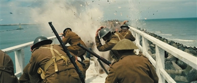 敦刻尔克诺兰执导战争片 成好莱坞片酬最高导演