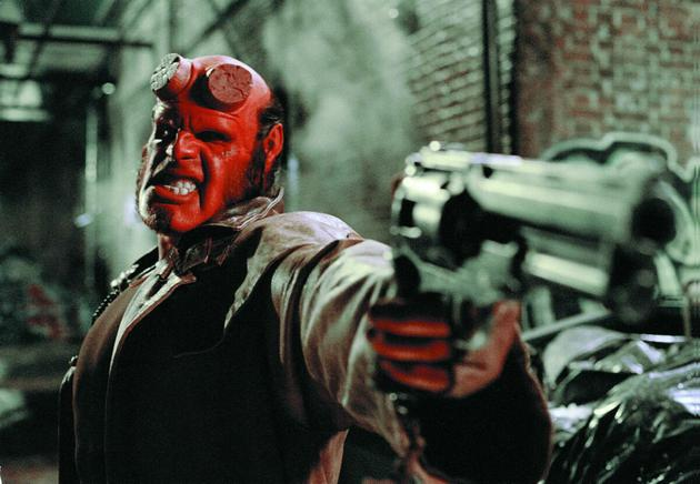 《地狱男孩》复活!新电影将拍 《怪奇》男主主演