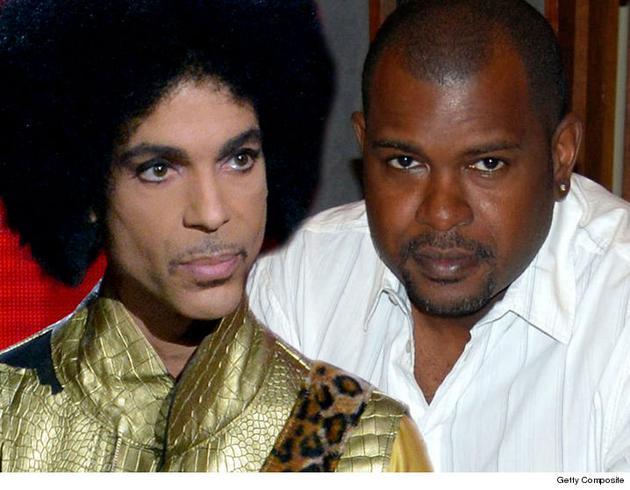 王子未出版专辑发行受阻 制作人称行为合理合法