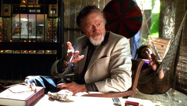 金牌老戏骨帕克斯去世 曾演《杀死比尔》妓院老板