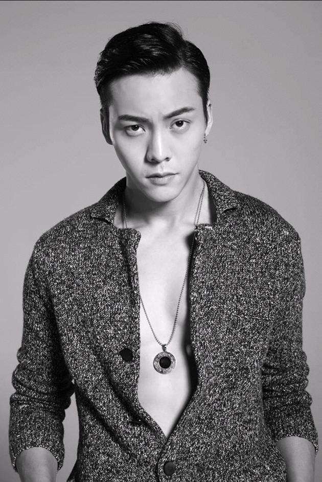 陈伟霆确认主演《橙红年代》 饰演全民男神刘子光