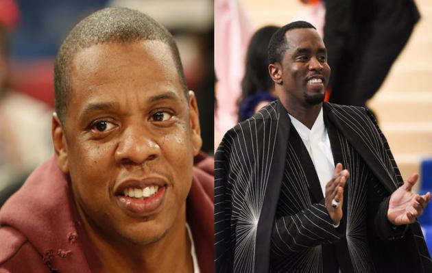Jay Z和吹牛老爹