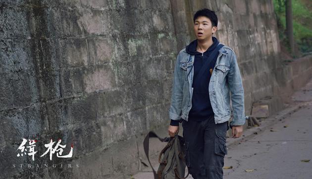 《缉枪》曝预告 首部过审的枪支犯罪片揭开面纱