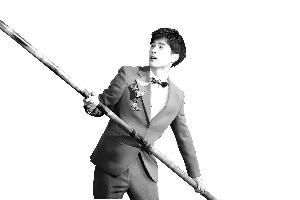刘昊然不想局限于少年偶像:转变风格努力前行
