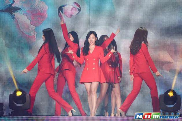 T-ara演唱会