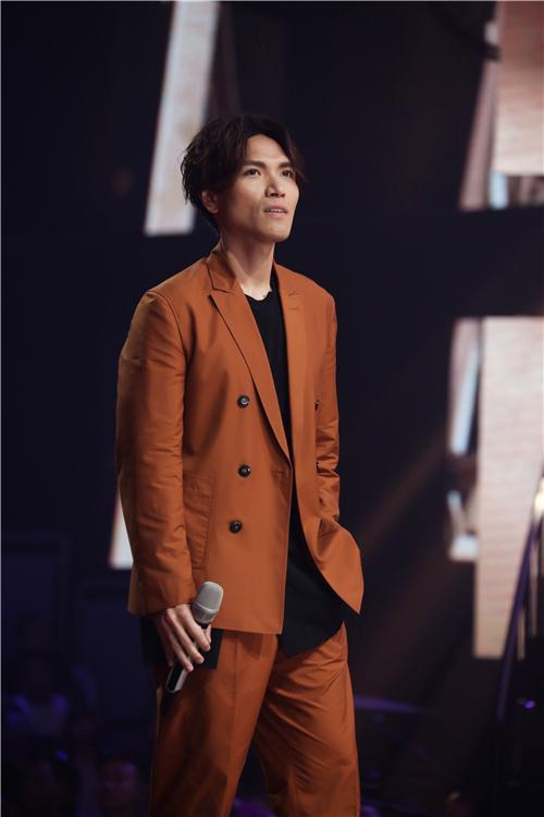 《和你唱》杨宗纬再度深情开嗓 助阵520情歌专场