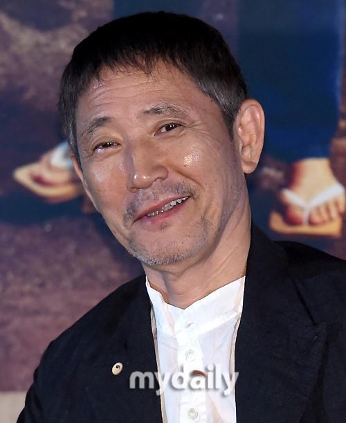 《深夜食堂2》6月8日韩国上映 主演小林薰将到访图片