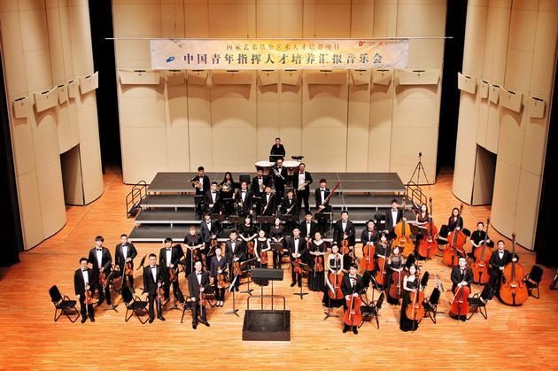 中央音乐学院交响乐团