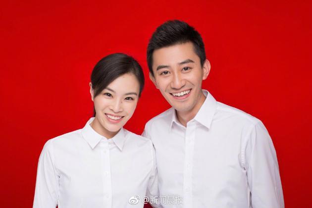 吴敏霞与男友今日领证超甜蜜  婚礼暂定10月份