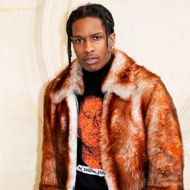 Rocky A$AP Rocky
