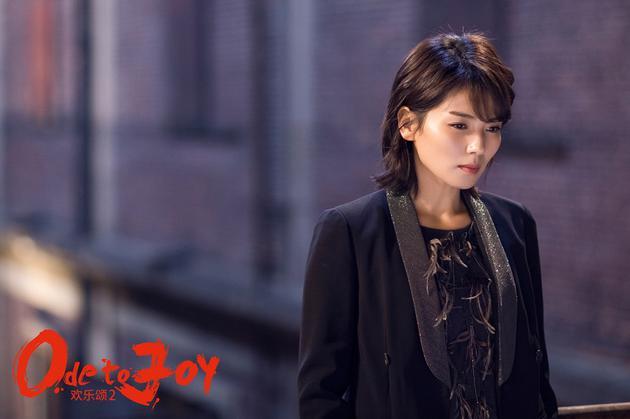 《欢乐颂2》陈龙上线追求蒋欣 杨烁英雄救美