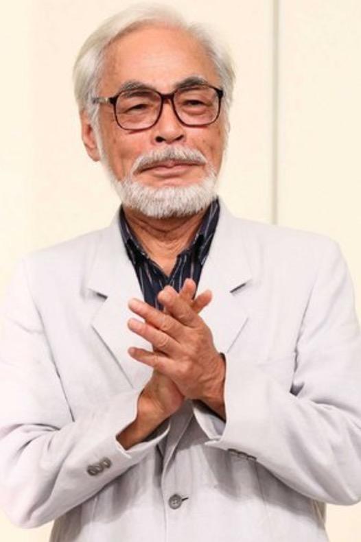 宫崎骏复出做长篇动画 吉卜力:这是最后一次了