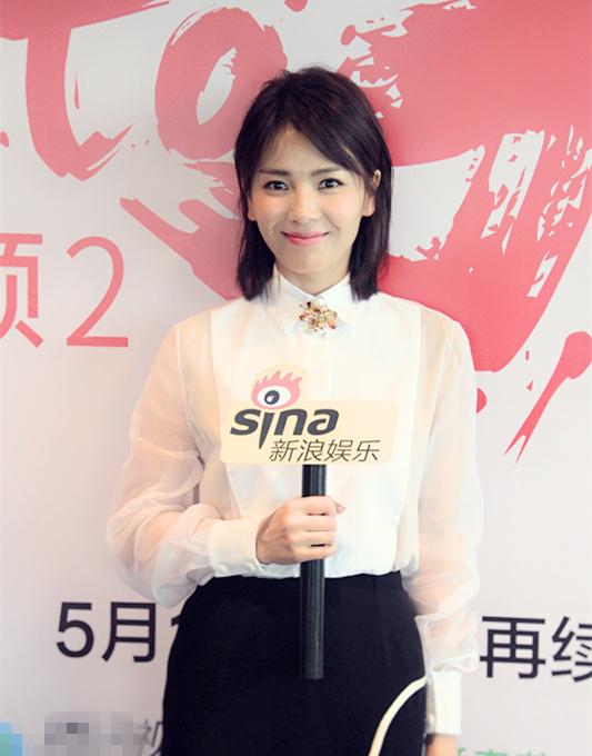 刘涛在《欢乐颂2》中饰演安迪