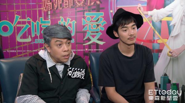 蔡康永听到台湾同性婚姻通过瞬间:惊喜见证历史