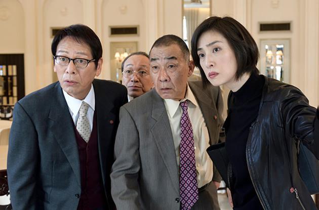 日剧综述 《小巨人》剧情映射真实事件保持高收视