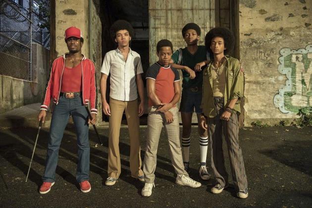 《少年嘻哈梦》被砍不续定 第一季悬念无法再圆