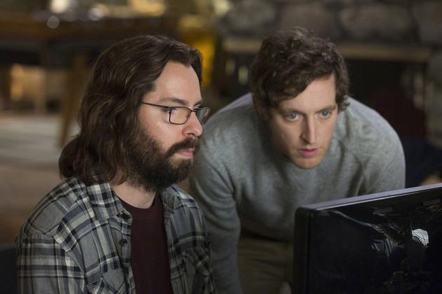 HBO宣布续订《副总统》《硅谷》 新季明年播出