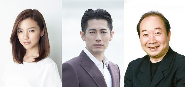电影《坂道上的阿波罗》追加演员 藤冈靛加盟