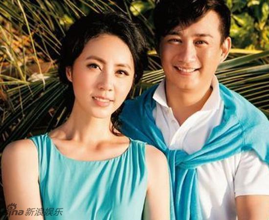 黄磊&孙莉