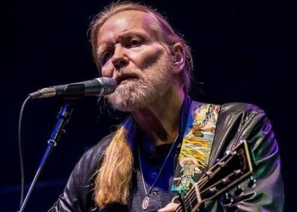 摇滚音乐开拓者Gregg Allman病逝 享年69岁