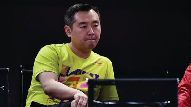 孔令辉否认在新加坡赌场欠下债务:已请欠资者澄清
