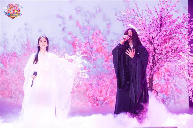 杜海涛自荐张碧晨演唱会嘉宾遭拒:我今年不办了