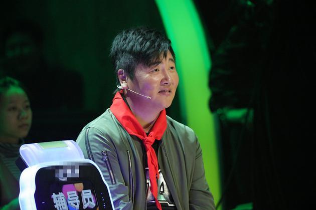 孙楠自曝用高尔夫球棒打儿子 蔡国庆称绝不打儿子