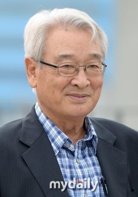 韩国老牌演员李顺载将出演《偶像学校》