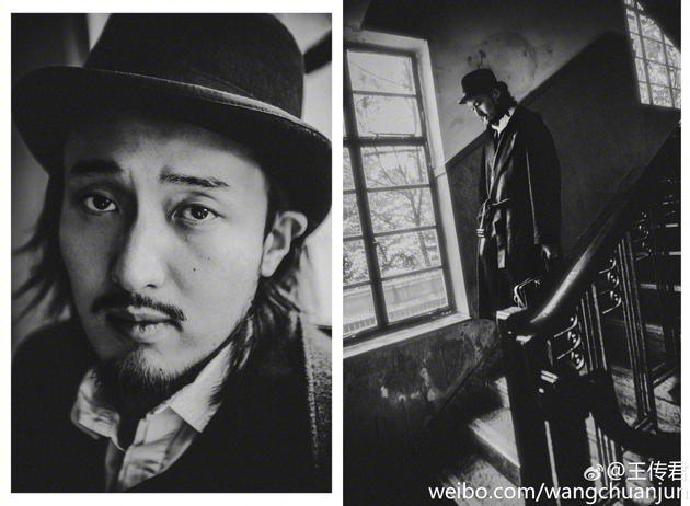 王传君李沫颔公开恋情秀恩爱:请多多包颔(涵)