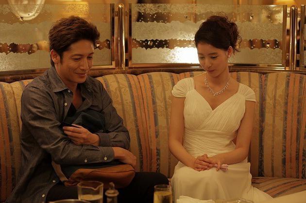 新木优子加盟《恶与假面的规则》 饰演陪酒女郎