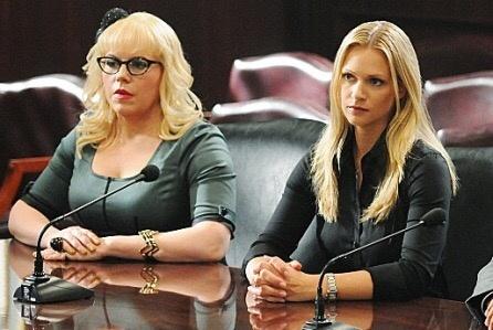 《犯罪心理》女性主演终获同工同酬 确定回归该剧