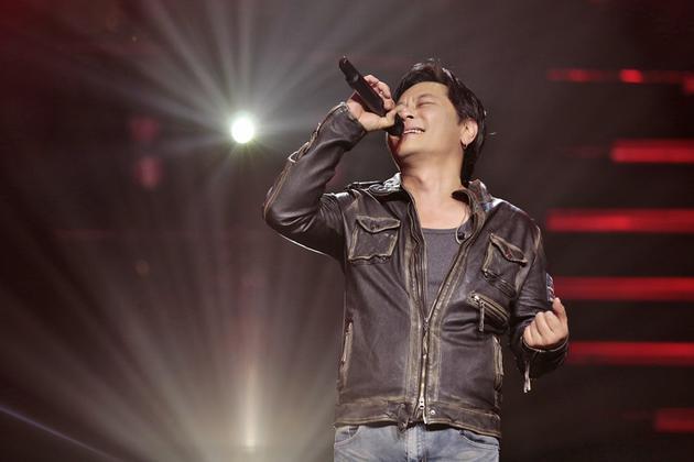 王杰宣布退出歌坛