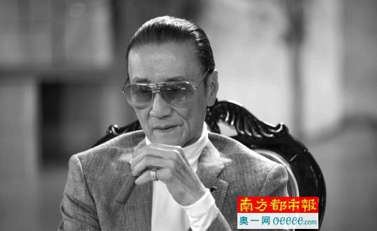 《赌城群英会》揭TVB暑期档 谢贤刘兆铭大斗赌技