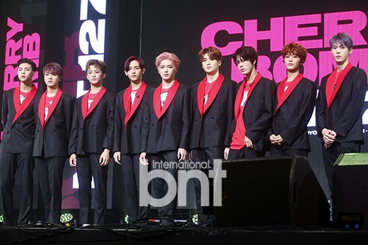 NCT127新专主打遭KBS禁播 SM回应不进行修改