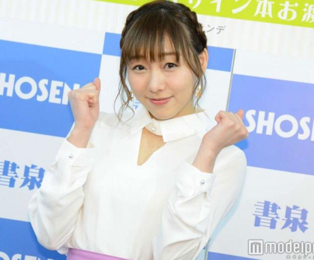 SKE48须田亚香里收恐吓信报警 直播向粉丝报平安