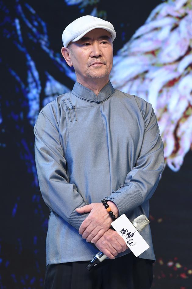 《战神纪》定档12.22 林允恋陈伟霆称像打点滴