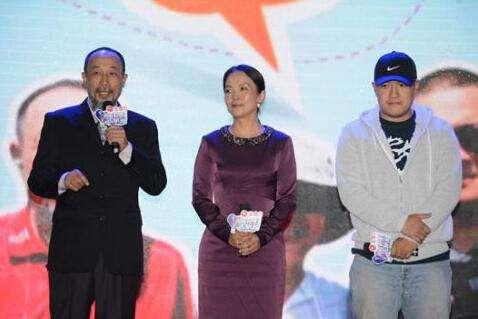 吕丽萍孙海英和儿子张博宇