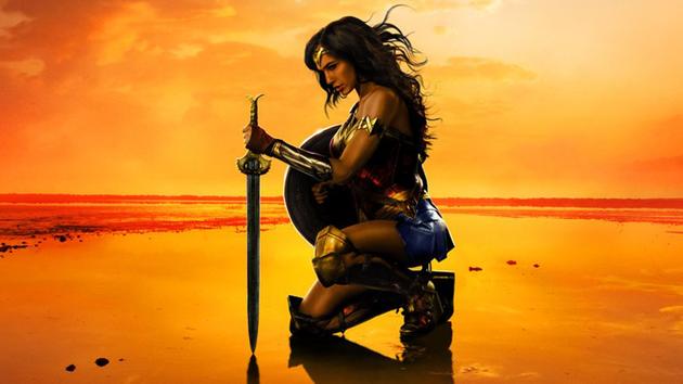 《神奇女侠》盖尔·加朵片酬曝光 仅30万低到离谱