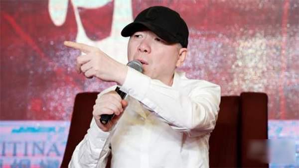人民网评冯小刚:抱怨观众垃圾 不如认真耕耘作品