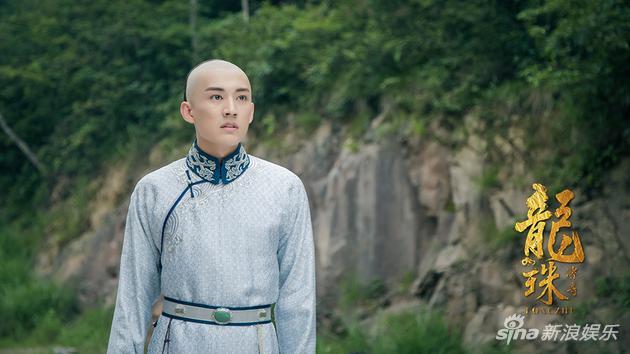 《龙珠传奇》刘学义